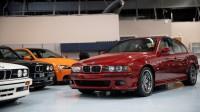 В САЩ продават старо BMW за 150 000 долара