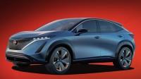 Най-малкият кросоувър на Nissan ще се казва Magnite