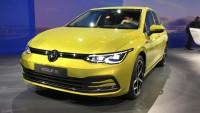 Volkswagen представи новия Golf (снимки)