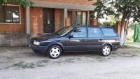 Продават уникален стар VW Passat в България