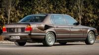 Вижте нестандартен прототип на BMW от 80-те с V16 мотор