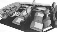 АвтоВАЗ патентова салон на нов SUV