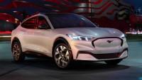Стартираха петиция срещу името на новия Ford Mustang