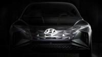 Hyundai възражда скритите фарове