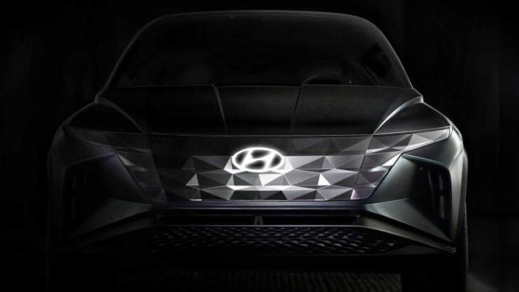 Hyundai plug-in hybrid SUV