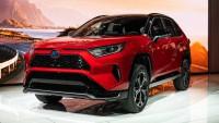 Toyota революционизира RAV4 Prime