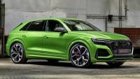Audi RS Q8 ускорява по-бързо от официалните данни