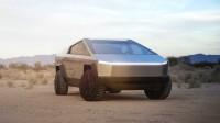 Немски експерт: Tesla Cybertruck няма да бъде легален в ЕС