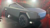 Tesla представи най-футуристичния пикап в историята