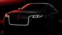 Дизайнерът на Rolls-Royce прави кола за комунистите в Китай