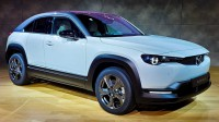 Mazda обмисля роторен двигател за MX-30