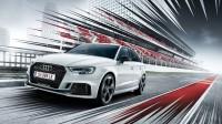 Audi RS3 ще запази 5-цилиндровия си мотор