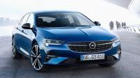 Opel Insignia става кросоувър