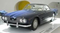 Легендата на Maserati стана на 60 години