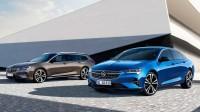 Opel освежи флагмана си Insignia