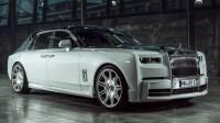 Германци тунинговаха Rolls-Royce Phantom