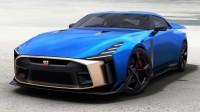 Италианският GT-R влиза в серийно производство