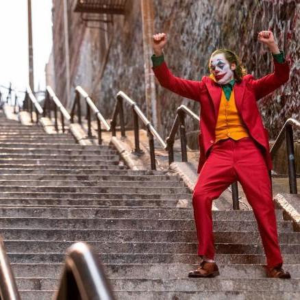 "Нов хит за туристите: Стълби в Бронкс, използвани в ""Жокера"""