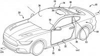 Ford патентова най-голямото челно стъкло