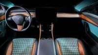Българи подобриха Tesla Model 3