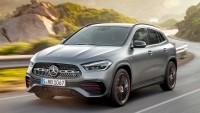 Официален дебют за новия Mercedes GLA
