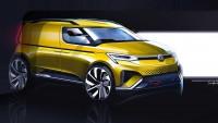 Идва ново поколение Volkswagen Caddy