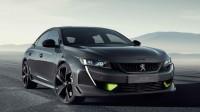 Най-мощното серийно Peugeot излиза на пазара