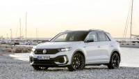 """VW T-Roc се сдоби с 300 """"коня"""""""