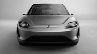 Sony предизвиква Tesla с прототип на електромобил