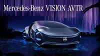 """Mercedes представи автомобил в стил """"Аватар"""""""