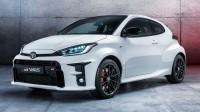 Toyota показа горещия Yaris