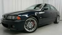 Продава се почти ново BMW M5 E39