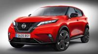 Nissan анонсира компактен градски кросоувър