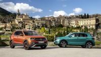 Нов кросоувър от Volkswagen праща Polo в пенсия