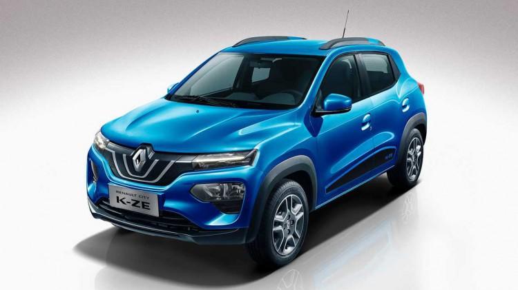 Електрическата Dacia ще бъде доста любопитен модел