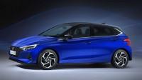 Това е новият Hyundai i20