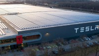 Германски съд разреши на Tesla да сече дървета до Берлин