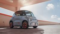 Citroen атакува пазара с електромобил за 6000 евро