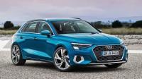 Новото Audi A3 е вече тук