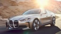 BMW вади сериозен конкурент на Tesla Model 3