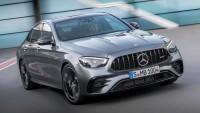 Mercedes представи новата Е-класа