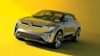 Renault показа уникална SUV концепция