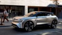 Автомобилите Renault стават по-премиум