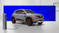 Dacia с пръв поглед към най-евтиния електромобил в ЕС