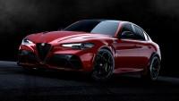 Alfa Romeo показа новия си спортен автомобил