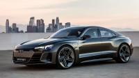 Audi тества нов супер седан