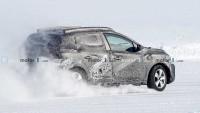 Ford тества нов 7-местен високопроходим автомобил