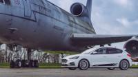 Направиха новия Ford Focus ST още по-мощен