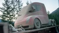 Камионът на Tesla се завърна от тестове в Аляска