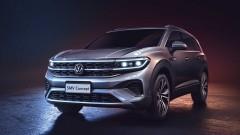 Започна производството на най-големия Volkswagen<br /> 6 снимки